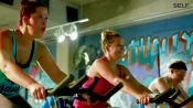 This Woman Struggles With a Heart Condition, but That Didn't Stop Her From Founding Her Own Cycling Studio
