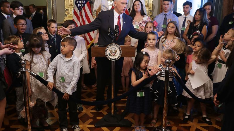 Image result for mike pence group photos