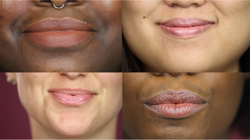 Best Nude Lipsticks for National Nude Day | Teen Vogue