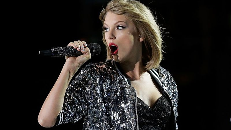 Taylor Swift's Reputation Tour Will Have a Special Room
