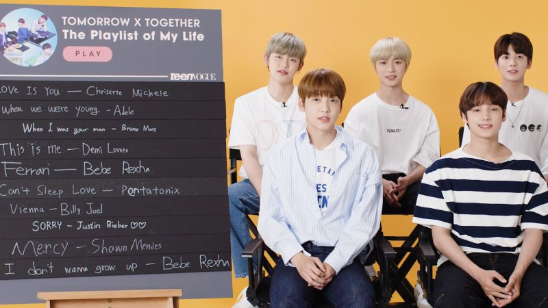 BTS Announces New Concert Film