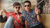 Hang with Bryanboy As He Preps for His First Young Hollywood Party