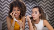 Contouring with Michelle Phan