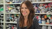 Assistant Editor Victoria Lewis's Dress-and-Heels Combo Is Perfect for Work