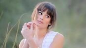 Behind the Scenes of Lea Michele's Big Photo Shoot