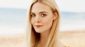 Behind the Scenes of Elle Fanning's Cover Shoot