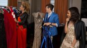 A Prom Dress That Will Make You Shine with Hollywood Glamour