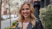 How a Teen Vogue Assistant Dresses for Work (Yes, Leather Jackets Are Involved)