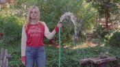 Elle Fanning Relives Her Dreams (Literally) in Our Exclusive Teen Vogue Cover Video