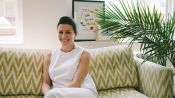 Garance Doré Reads a Letter to Her 18-Year-Old Self