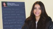 Madison Beer Creates the Playlist of Her Life