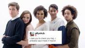 Love, Simon Cast Competes in a Compliment Battle