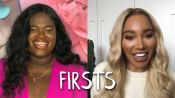 Jari Jones and Munroe Bergdorf Share Their Firsts