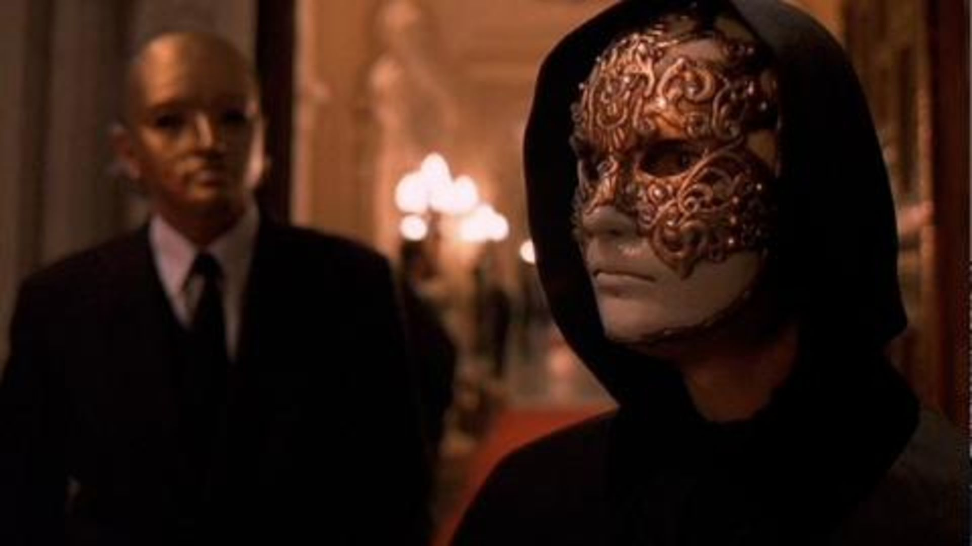 Watch The Front Row Eyes Wide Shut The New Yorker Video Cne Newyorker Com The New Yorker