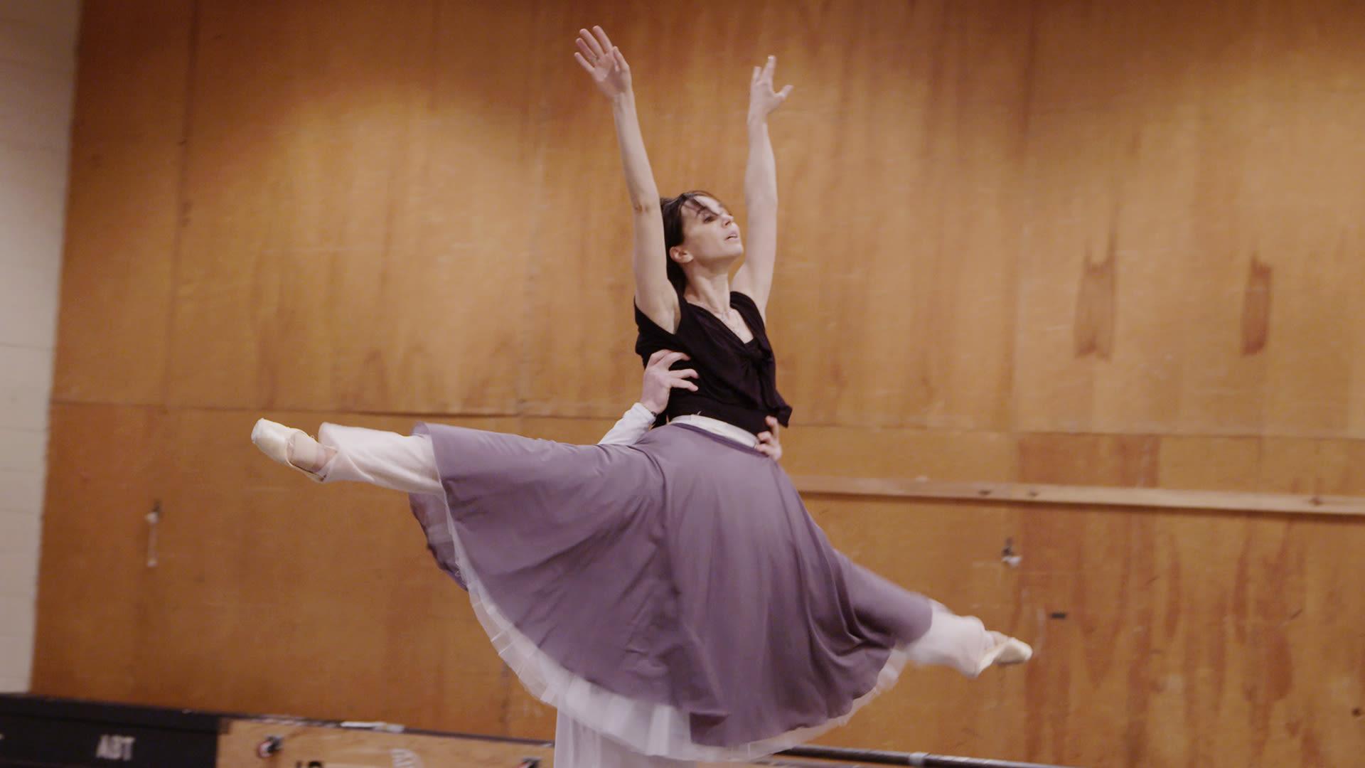 Diana Vishnevas Last Days with American Ballet Theatre