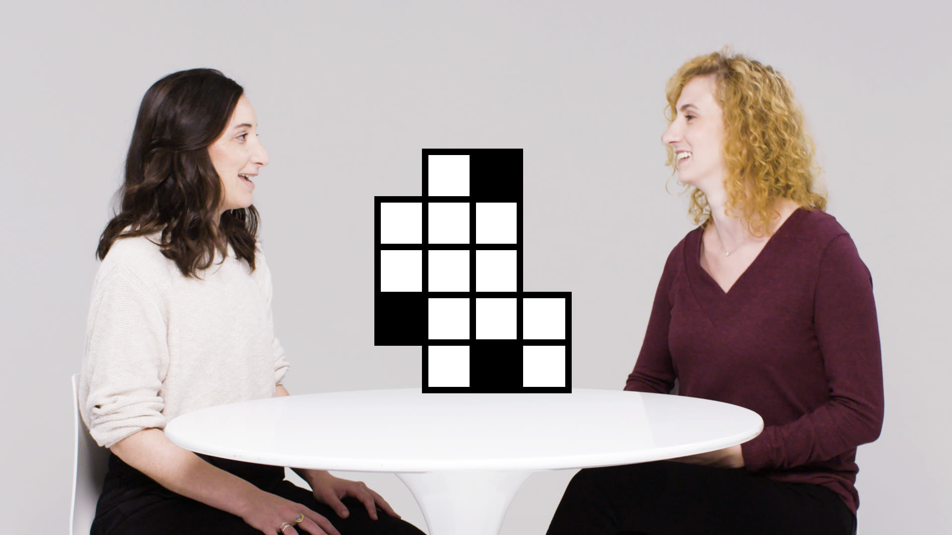Watch The Quest For The Perfect Crossword Clue The New Yorker Video Cne Newyorker Com The New Yorker