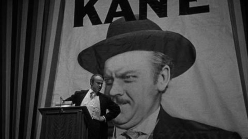 "dvd of the week orson welles s ""citizen kane"" the new yorker"