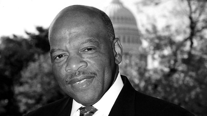 John lewis donald trump and the meaning of legitimacy the new yorker