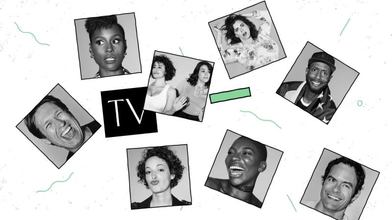 How TV Became Art | The New Yorker
