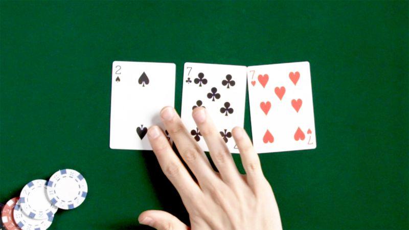Poker Tips - Online Poker