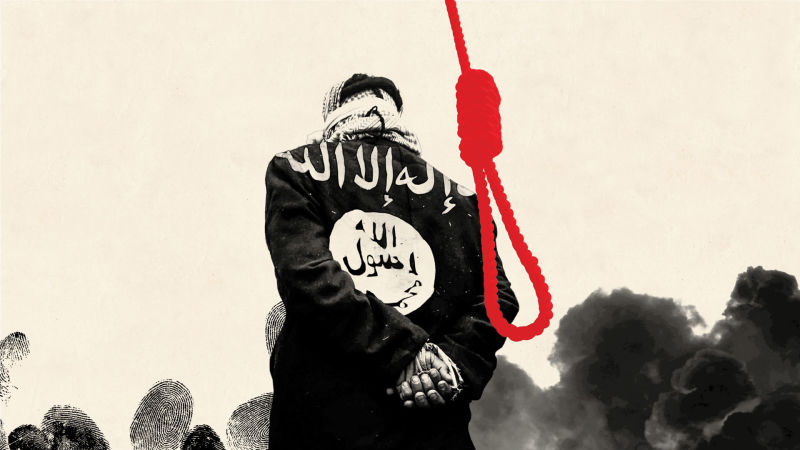 The Dangerous Dregs of ISIS | The New Yorker