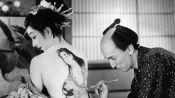 """""""Utamaro and His Five Women"""""""