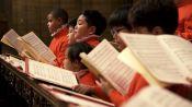 A Virtuoso's Choral Legacy