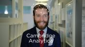 We Are Cambridge Analytica