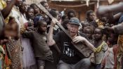 A Street Musician Fights the Stigma of Albinism in Africa