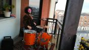 Meet the Italians Making Music Together During Coronavirus Quarantine