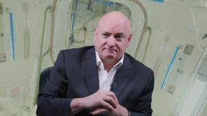 Inside the International Space Station with Scott Kelly