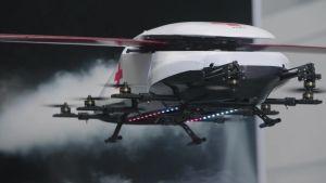 Go Inside the Aerodrome, Where the Future of Flight Takes Shape