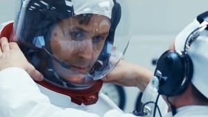"""What """"First Man"""" tells you about Neil Armstrong, and what it doesn't"""