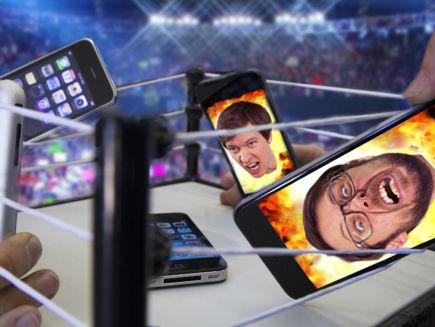 Celebrity Deathmatch Videos - Metacafe