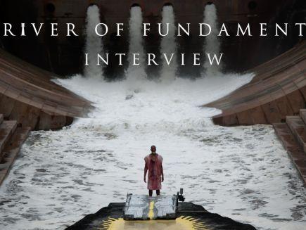 Interview: Matthew Barney's River of Fundament - Pitchfork
