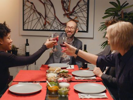 cook90 Presents Dinner Party Epicurious Videos The Scene