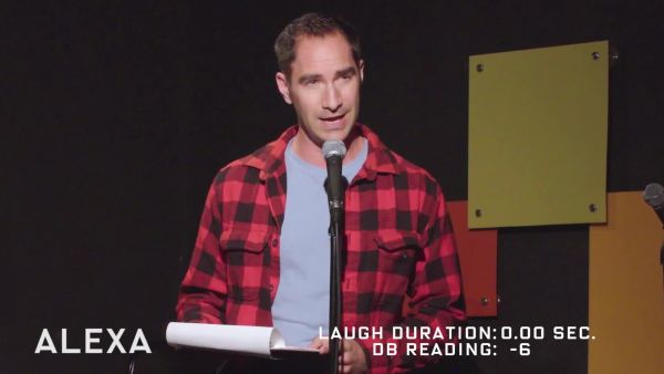 CollegeHumor Gives Subscription-Based Streaming a Try | WIRED