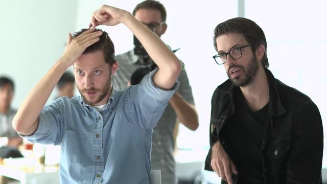 How To Fix Embarrassing Bed Head Fast Gq