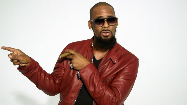 The Confessions Of R  Kelly | GQ