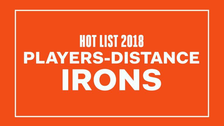 Titleist 718 AP3 Review - Players Distance Irons - Golf Digest