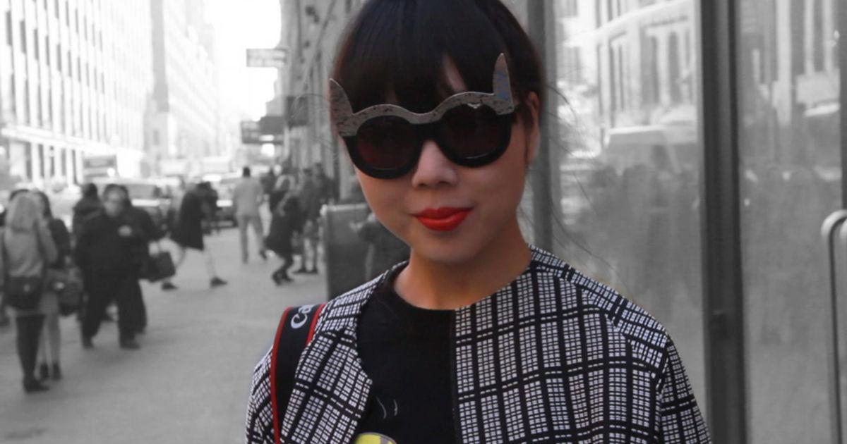 Glamour magazine essay contest winner