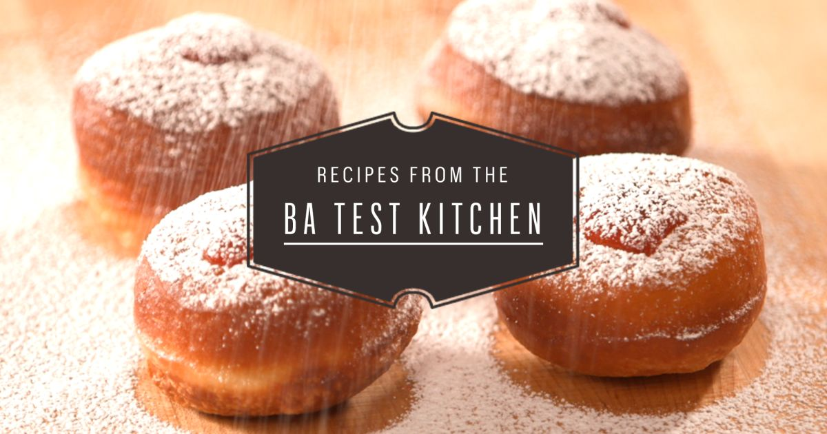 Bon Appetit Test Kitchen bon appétit: recipes from the ba test kitchen video series