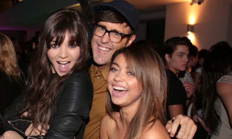 Hailee Steinfeld Takes Us to the Young Hollywood Party - Teen Vogue Videos  - The Scene
