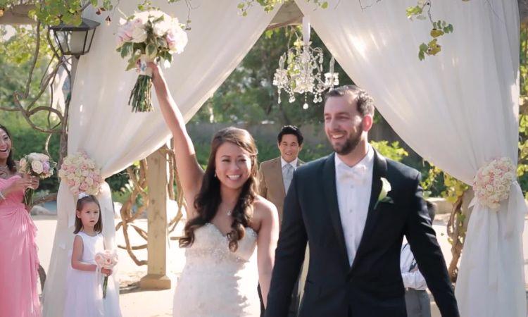Santa Barbara, CA - Brides Videos - The Scene