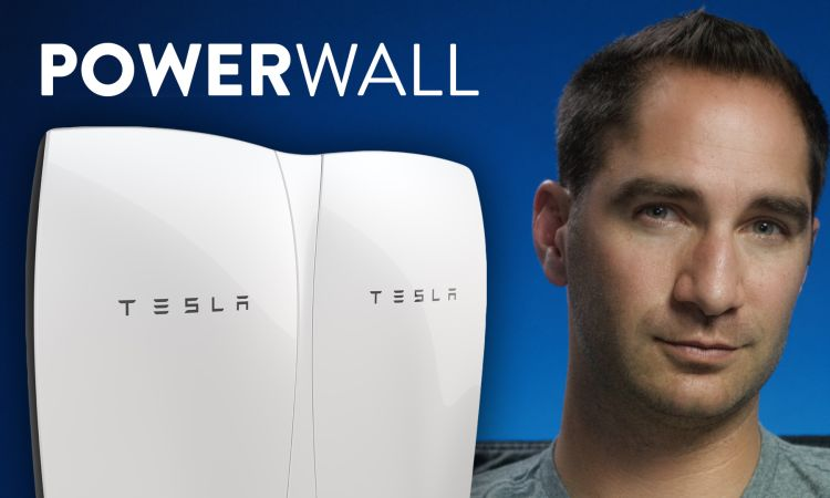 Tesla\'s Powerwall Home Battery: The Stuff Worth Knowing - WIRED ...