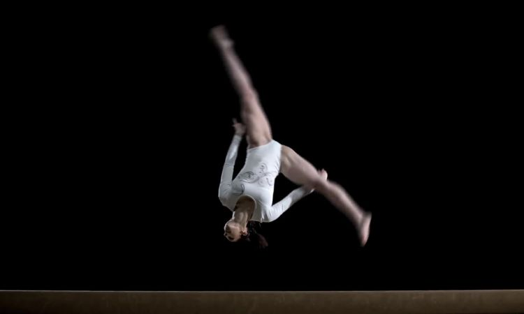 The Science Of Gymnastics - WIRED Videos - The Scene