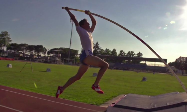 Science of Sport: Track & Field - WIRED Videos - The Scene