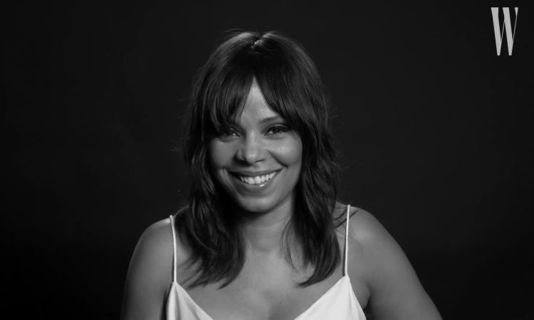 Actress Sanaa Lathan On What It's Really Like to Do a Sex Scene - W  Magazine Videos - The Scene