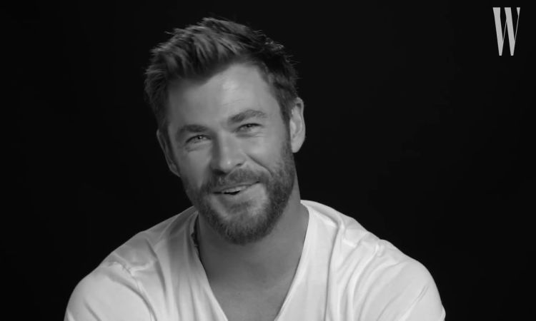 Chris Hemsworth Confesses Liam Hemsworth Almost Got Cast as
