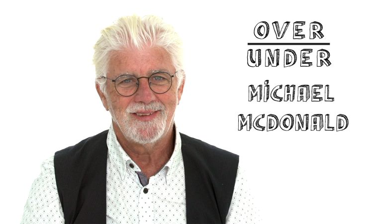Michael McDonald Rates Mac DeMarco, Nipple Piercings, and